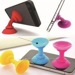 Оригинальные подставки под мобильный телефон
