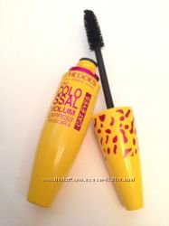 Тушь для ресниц colossal volum express mascara