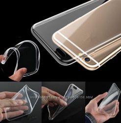 Силиконовый чехол для iPhone 6 plus-6s PLUS
