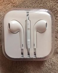 Apple EarPods Оригинал для Iphone 5-6-6s-6PLUS