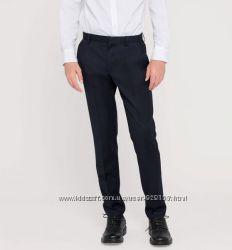 Продам штаны на мальчика в школу 8-9 лет 134см рост