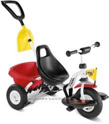 Puky CAT 1SL    детский   трехколесный велосипед