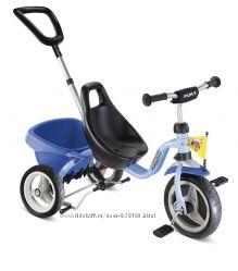 Трехколесный велосипед Puky CAT 1SL