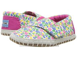 Идеальная первая обувь для малышки