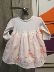 Красивое платье от Next