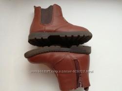 Удобнейшие ботинки H&M
