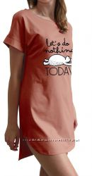 Ночные рубашки и комплекты для сна ТМ EGO