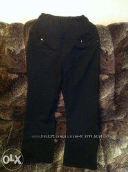 Вещи для беременной брюки