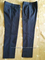 Школьные брюки, пошив ателье, 10-14 лет