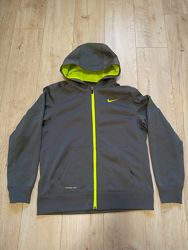 Подростковая термо кофта Nike Therma-Fit оригинал