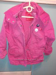 куртка ветровка Esprit