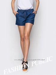 Акция Шорты джинсовые женские