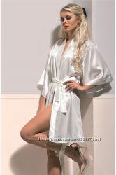 Шелковый халат X-Lady 4600