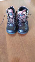 Деми ботиночки 20 размера