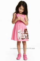 Платья сарафаны H&M много расцветок Распродажа