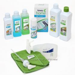 Акция Amway - Скидка на органическую уборку туалета, ванны кухни