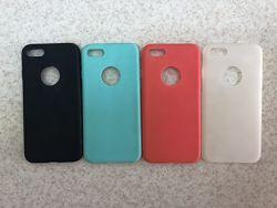 Силиконовый чехол для iphone 7 , 8