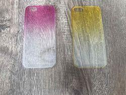 Чехол для Вашего Iphone 5, 5S, SE капельки