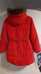Куртка демисезонная фирмы Marks & Spencer