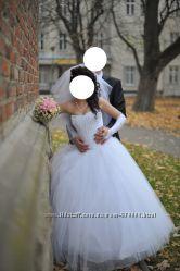 Продам весільну сукню - свадебное платье