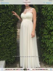Платье в греческому стиле