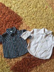 Рубашка Next и другие