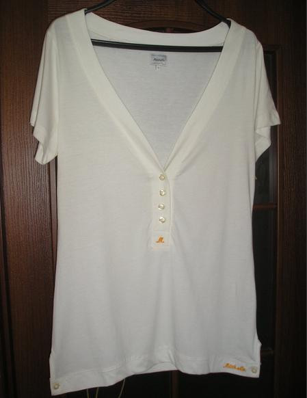 Фірмова жіноча футболка  від ТСМ Tchibo Німеччина розмір S