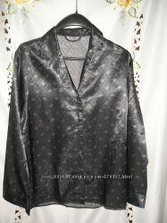 Рубашка домашняя от ТСМ Tchibo европ. 36-38