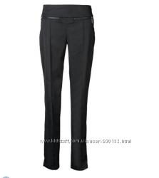 Удобные атласные брюки TOP SECRET 36 размер