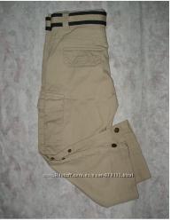 Регульовані брюки-шорти  карго  Німеччина на ріст 110-116см