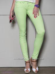 Літні стильні джинси CRASH ONE Takko Fashion на 170 ріст Німеччина