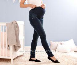 Фірмові джинси для вагітних Slim Fit ТСМ Tchibo 44 європ наш 50 розмір