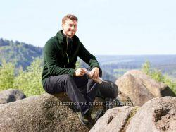 Функціональні  туристичні штани Crivit Німеччина 40європ. наш46-48 розмір