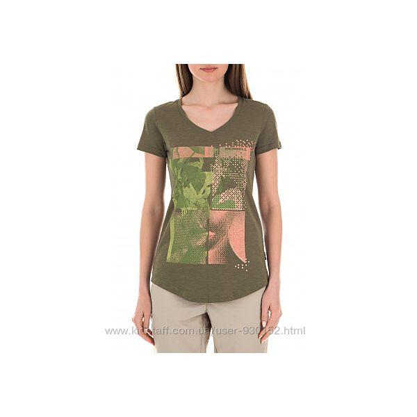 Оригінальні фірмові футболки з принтом Мerrell XS, S, M, L, XL