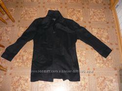 пальто строгое