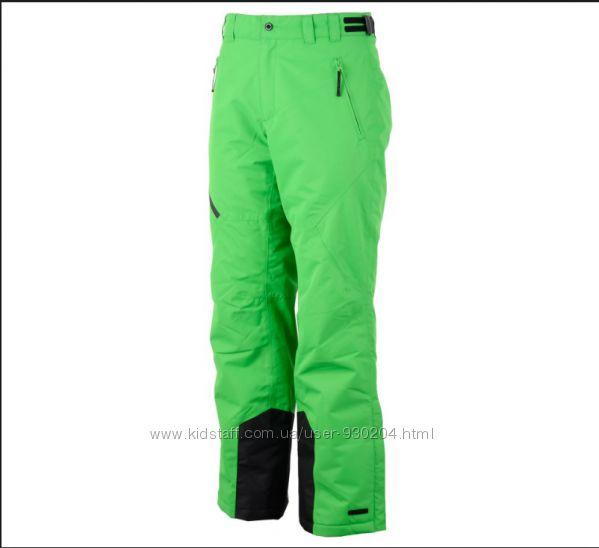 лыжные штаны SoftShell флис Германия XL size