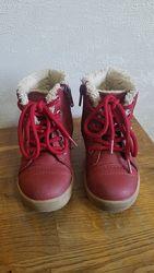 Ботинки осенние JUMP 15 см по стельке