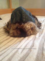 Зимова шапка Wojcik 56 cм.