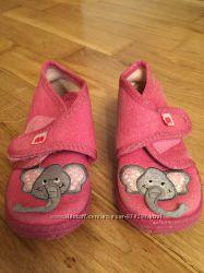 Тапочки elefanten