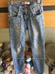 джинси 116 см