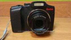 Kodak EasyShare Z915 Black  SD 4Gb
