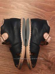 Ортопедические сандалии босоножки с закрытым носком Таши Орто