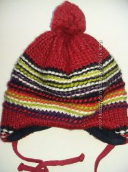 Зимняя шапочка, Maximo, р. 43, новая