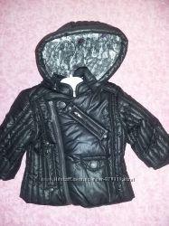 Демисезонная куртка Chicco на мальчика, р. 56