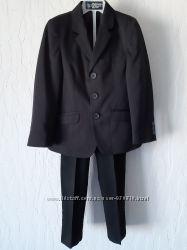 Костюм классический р. 110-116 Великобритания в идеале пиджак брюки