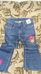 Классные джинсики GYMBOREE