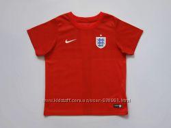 Спортивная футболка Nike оригинал на 5-6 лет, бу.