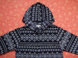 Флисовый взрослый человечек-пижама Originals размер М, бу.