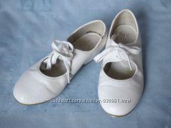 Туфли для танцев степ, чечетка размер 11, 5 30 RV United Kingdom, бу.