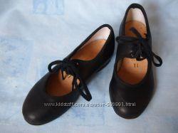 размер 11 29, Туфли для танцев степ, чечетка, Katz, бу. Англия.